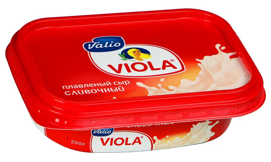 Виола 200г*18