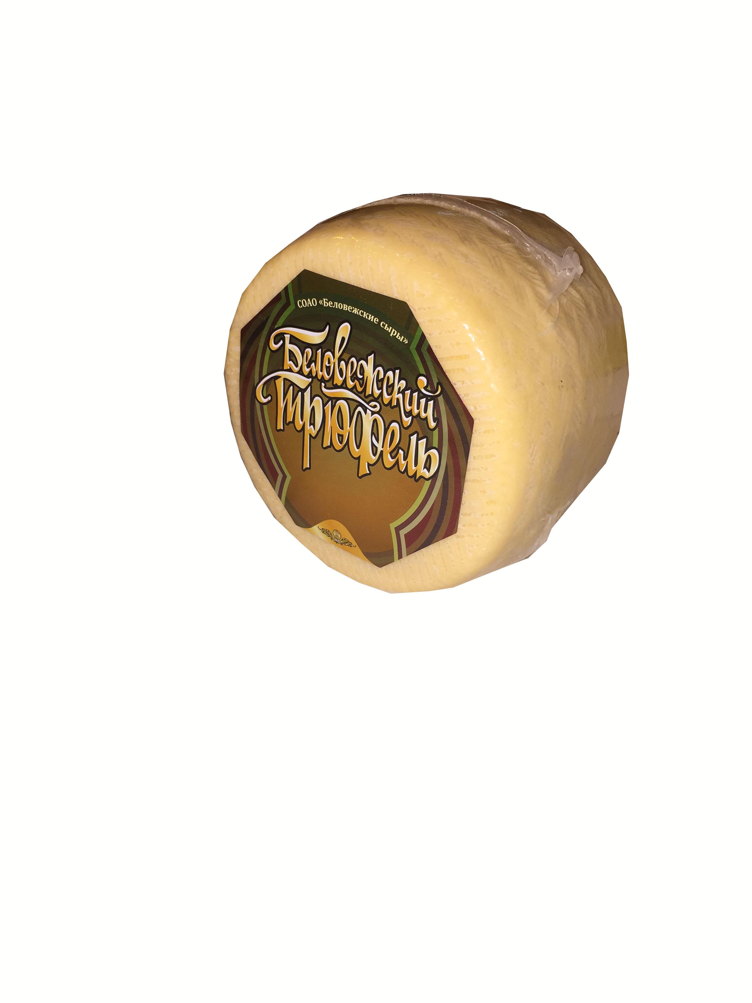 Беловежский трюфель