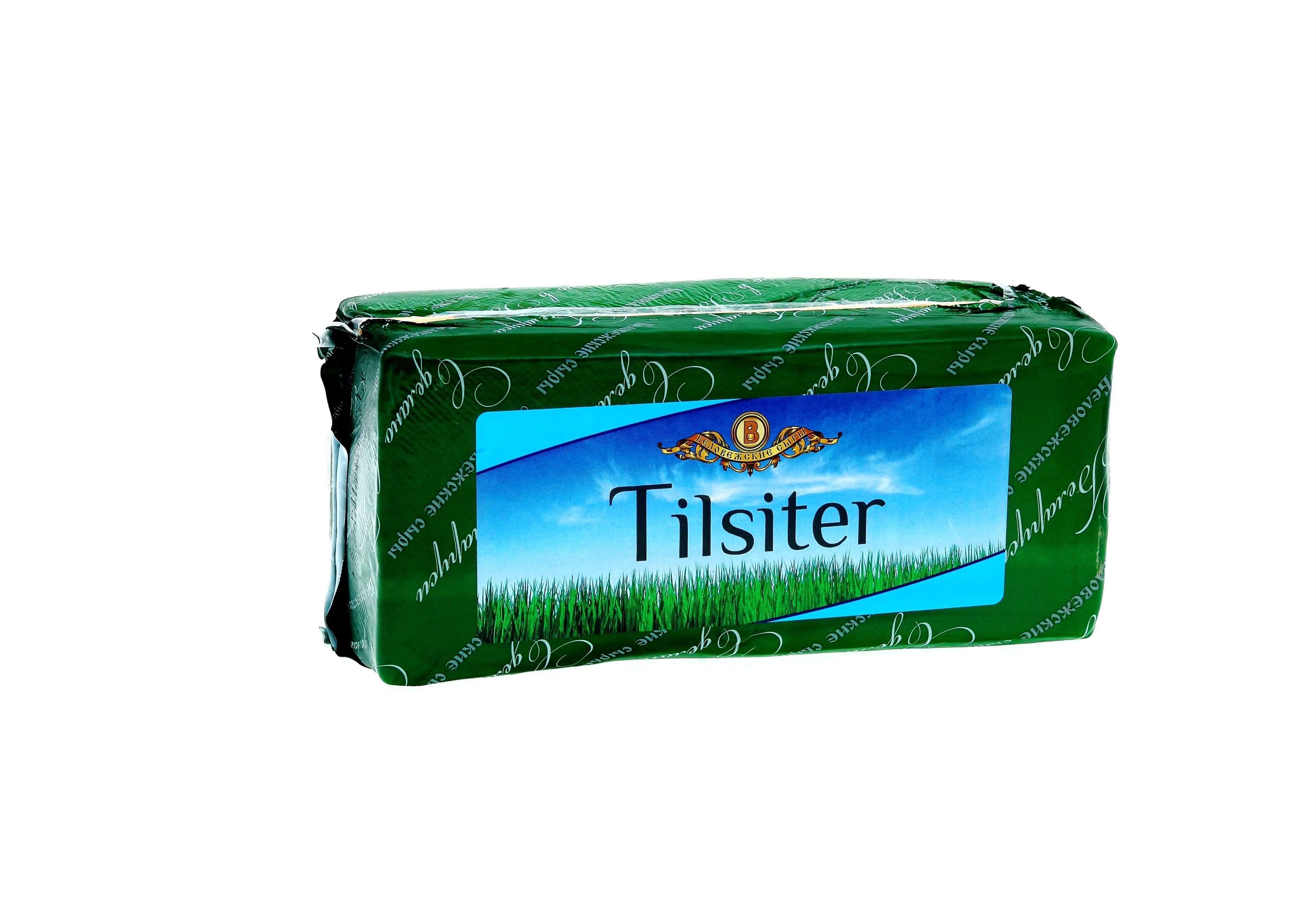 Тильзитер (Беловежские сыры)