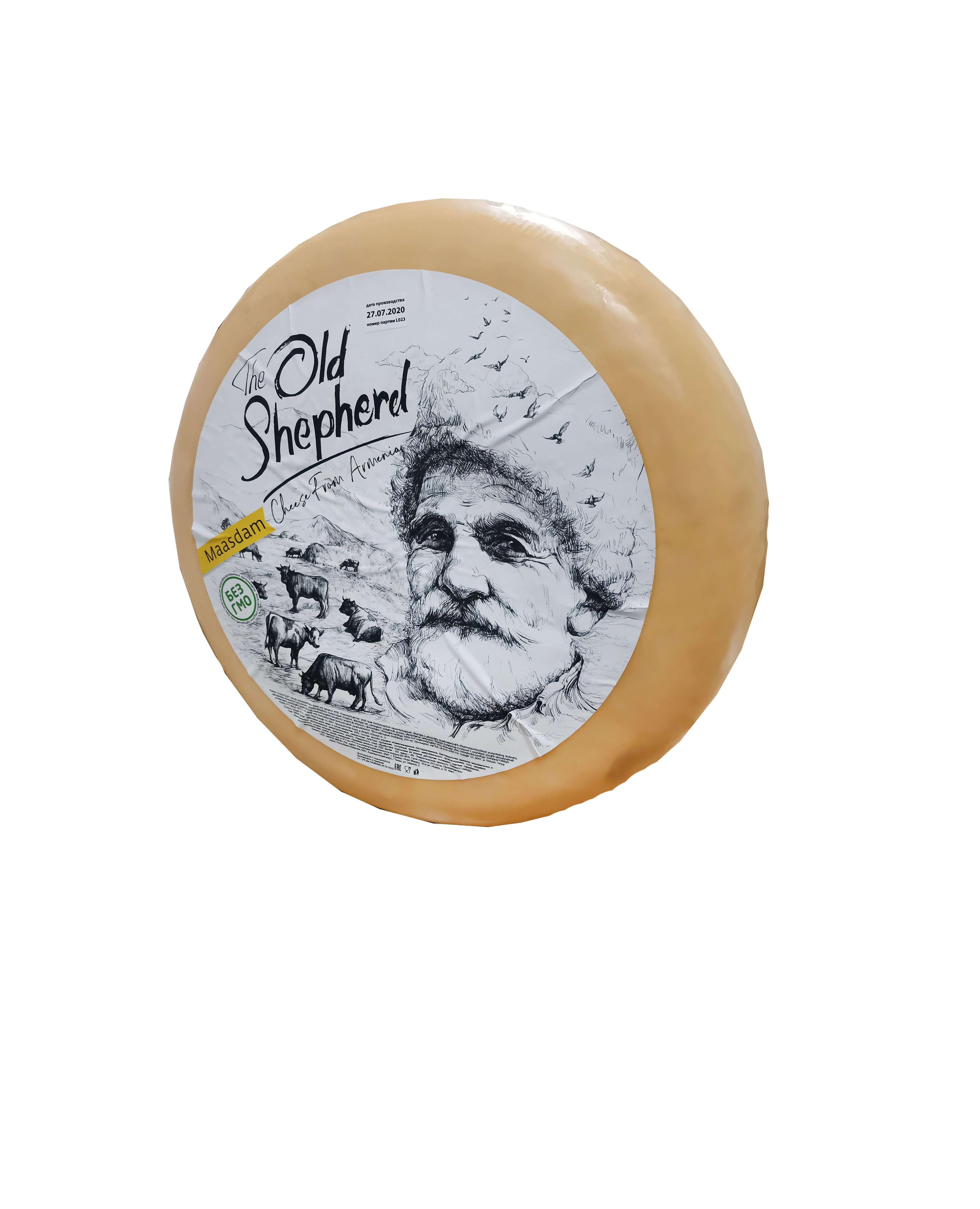 Маасдам (Old Shepherd) Армения