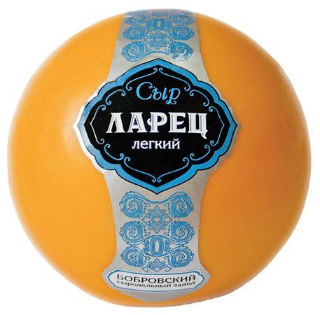Ларец Легкий 30% (Бобровский) шар