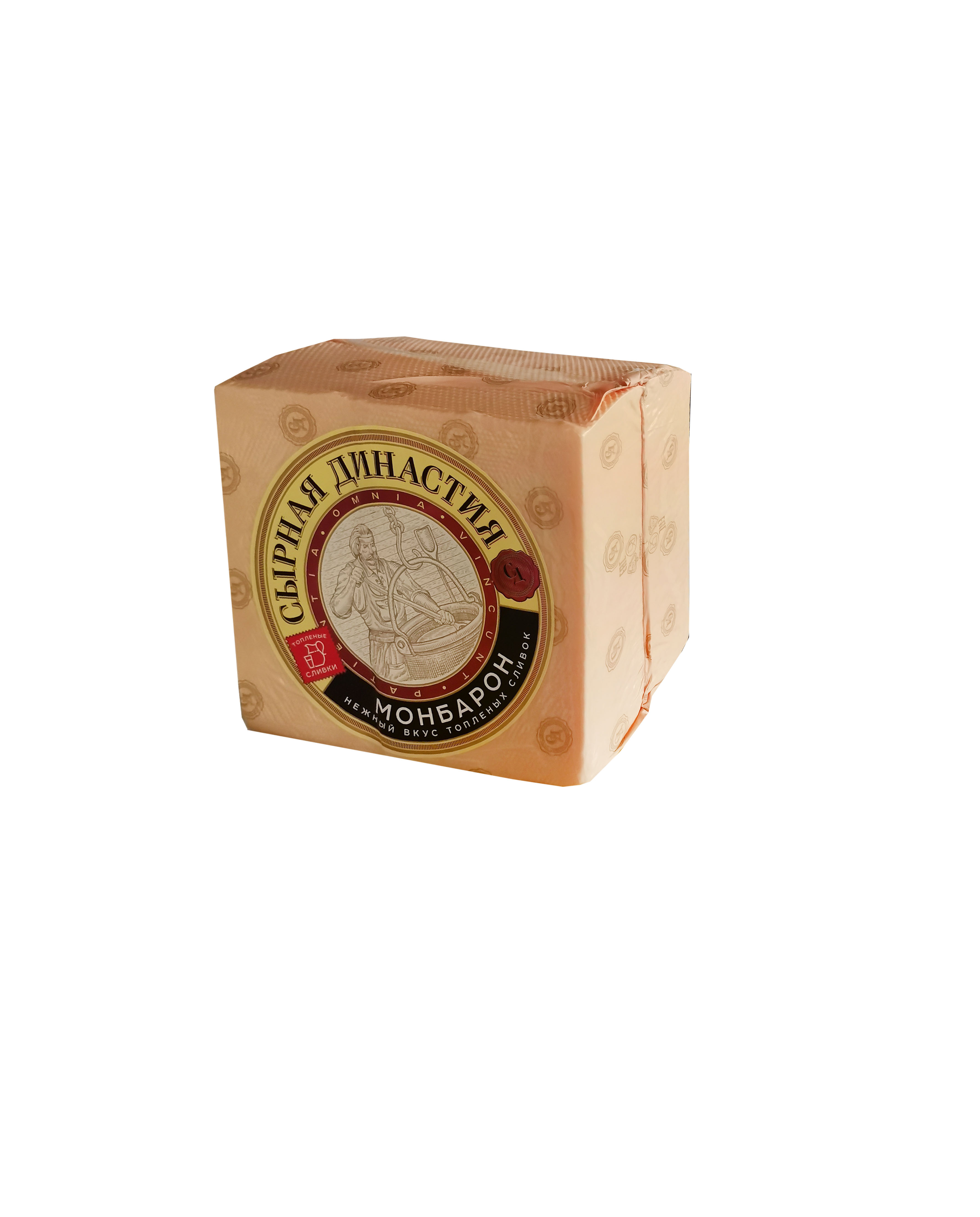 Монбарон (Пружаны) кубик