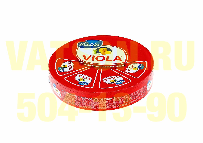 Виола (круг) 130*16шт