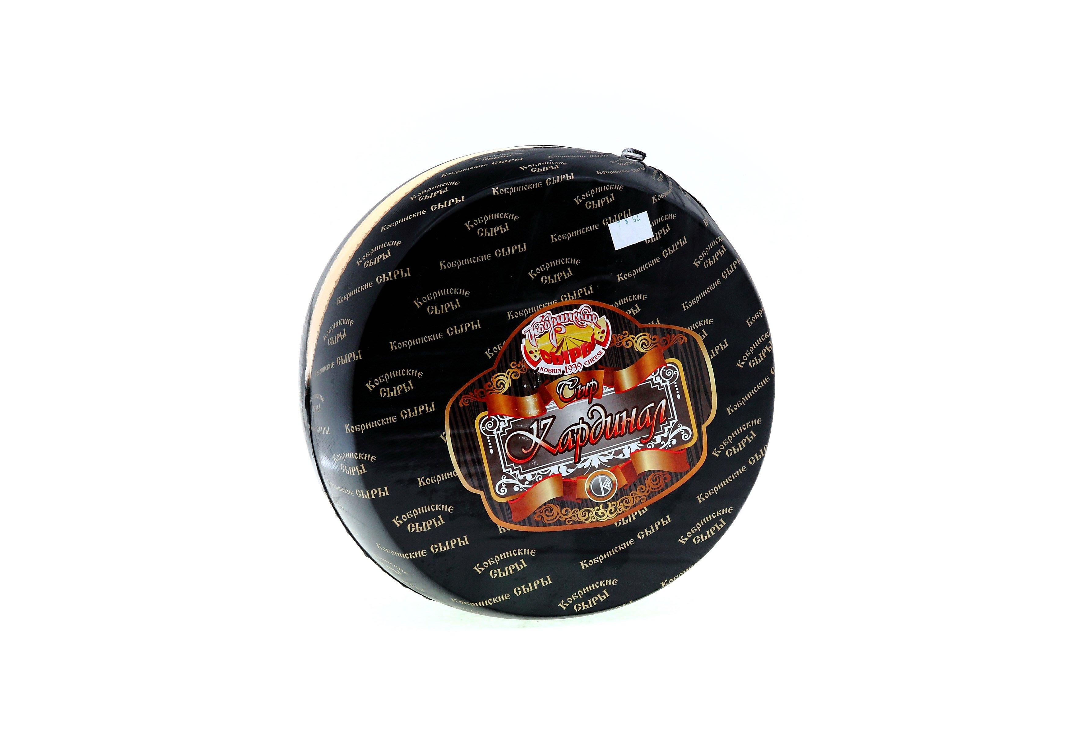 Кардинал (Кобрин) круг
