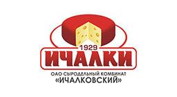 Ичалковский сыродельный комбинат