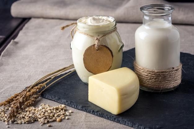 Сыры на топленом молоке
